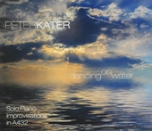 Dancing on water : solo piano improvisations in A432