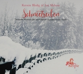 Schneetreiben : Deutsche Winterlieder mit keltisch-skandinavischer Seele