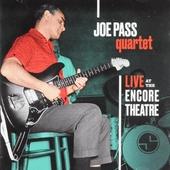Live at The Encore Theatre