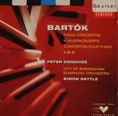Piano concertos nos. 1-3