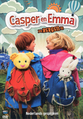 Casper en Emma : de bergen in
