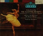 The sleeping beauty, op.66