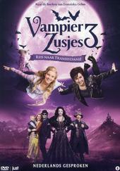 Vampierzusjes 3 : reis naar Transsylvanië