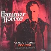 Hammer horror : Classic themes 1958-1974