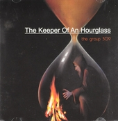 The keeper of an hourglass