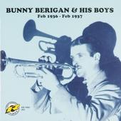 Bunny Berigan & his boys : Feb 1936-Feb 1937