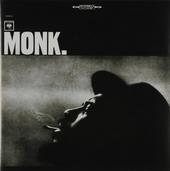 Monk.
