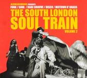 The South London soul train. vol.2