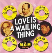 Love is a wailing thing : The M-G-M 55000 series