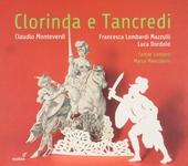 Clorinda e Tancredi : love scenes by Claudio Monteverdi 1567-1643