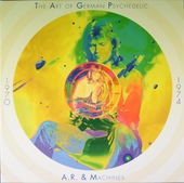 The art of German psychedelic 1970-1974