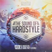 The sound of hardstyle : Mixed by Dark Pact & Scale. vol.3