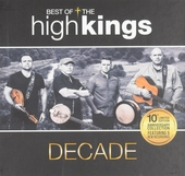 Best of the High Kings : Decade