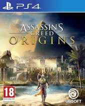 Assassin's creed : origins
