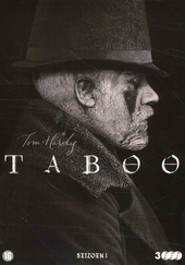 Taboo. Seizoen 1