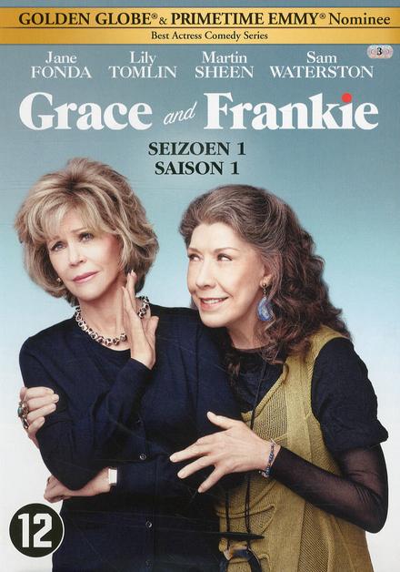 Grace and Frankie. Seizoen 1