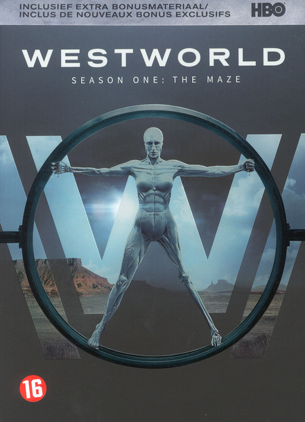 Westworld. Season one