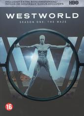 Westworld. Season one