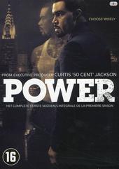 Power. Het complete eerste seizoen