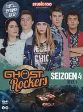 Ghost Rockers. Seizoen 4, Deel 1