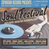 Soul festival : 1971-1979 soulful floorfillers