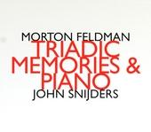 Triadic memories & piano
