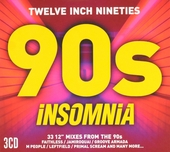 Twelve inch nineties : Insomnia