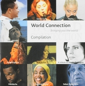 World connection : Bringing you the world