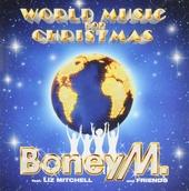 World music for Christmas