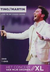 Het concert van mijn dromen : Live in de Ziggo Dome