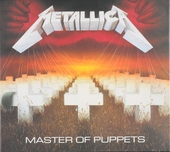 Master of puppets [3 cd's remastered edition]