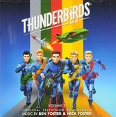 Thunderbirds are go. vol.2