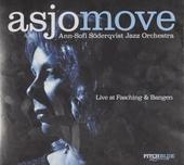 Asjo move : Live at Fasching & Bangen