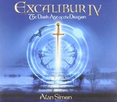 Excalibur IV : The dark age of the dragon