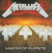 Master of puppets [remastered edition]