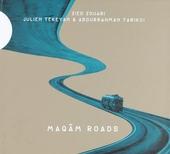 Maqâm roads