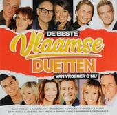 De beste Vlaamse duetten van vroeger en nu