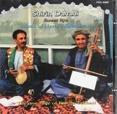 Shirin dahani : Sweet lips - Music of North Afghanistan