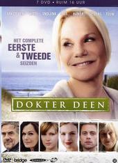 Dokter Deen. Het complete eerste & tweede seizoen