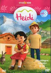 Heidi. 3, Afleveringen 11-15