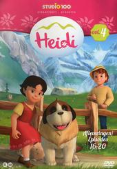 Heidi. 4, Afleveringen 16-20