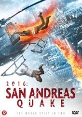 2016 : San Andreas quake