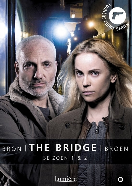 The bridge. Seizoen 1 & 2