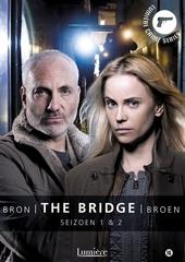 The bridge. Seizoen 1 & 2