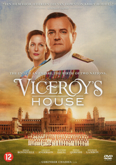 Viceroy's house / directed by Gurinder Chadha ; written by Gurinder Chadha [e.a.]