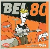 Bel 80 : het beste uit de belpop van 1984
