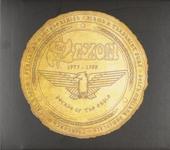 Arcade of the eagle 1979-1988