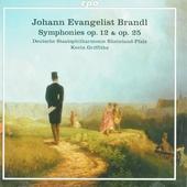Symphonies op.25 & op.12