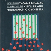 The essential Thomas Newman