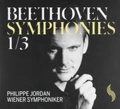 Beethoven symphonies 1/3